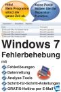 Windows 7 Fehlerbehebung - Reiner Backer
