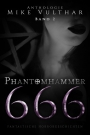 Phantomhammer 666 - Band 2 - Mike Vulthar