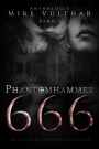 Phantomhammer 666 - Band 1 - Mike Vulthar
