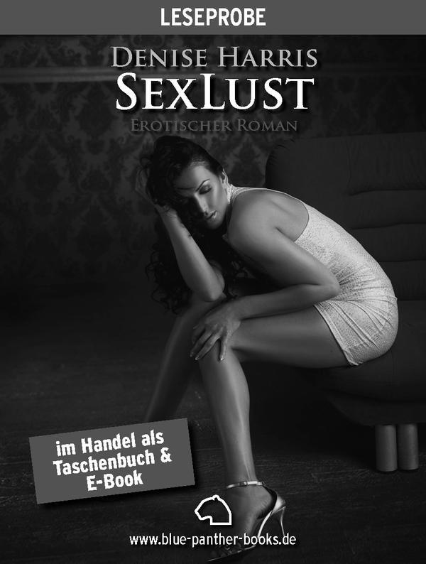 SexLust | Leseprobe | Schnupperbuch.de