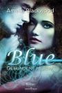 BLUE - Amelia Blackwood